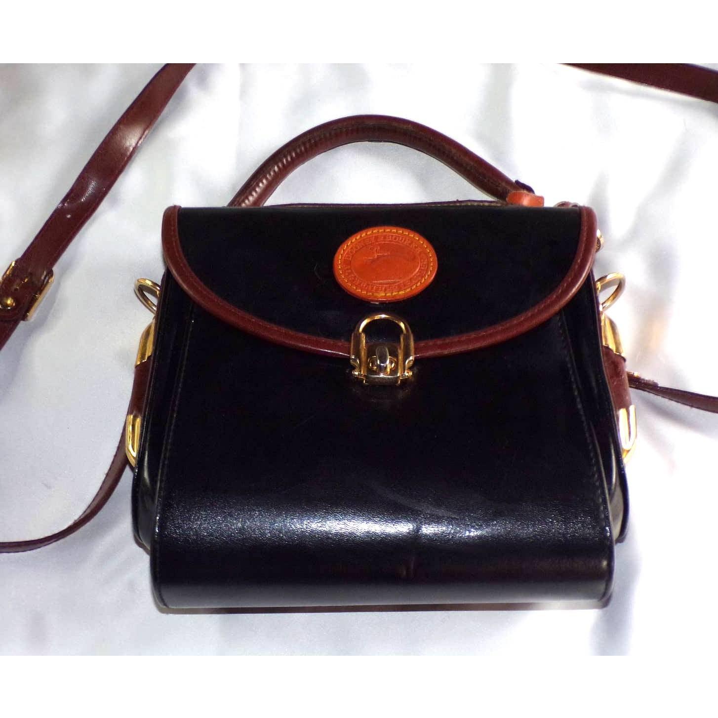 Dooney & Bourke Handbags Vintage Leather