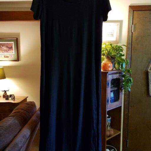 Cuddl duds dress