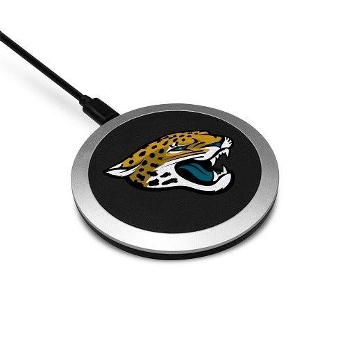 NFL Jaguars Wireless Charging Pad