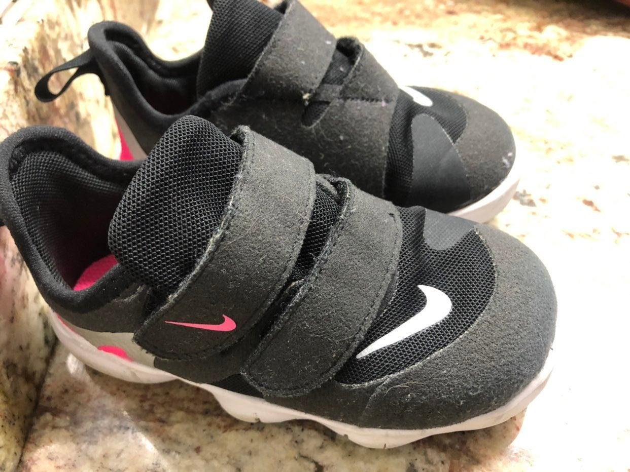 Nike Free Toddler shoes