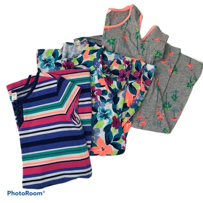 Gymboree girls dresses sz 10/12 bundle