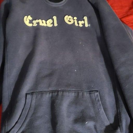 Cruel Girl hoodie