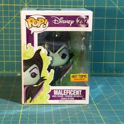 POP Disney 232 SleepingBeauty Maleficent