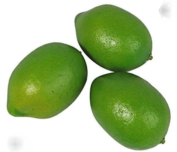 Natural realistic looking limes #1