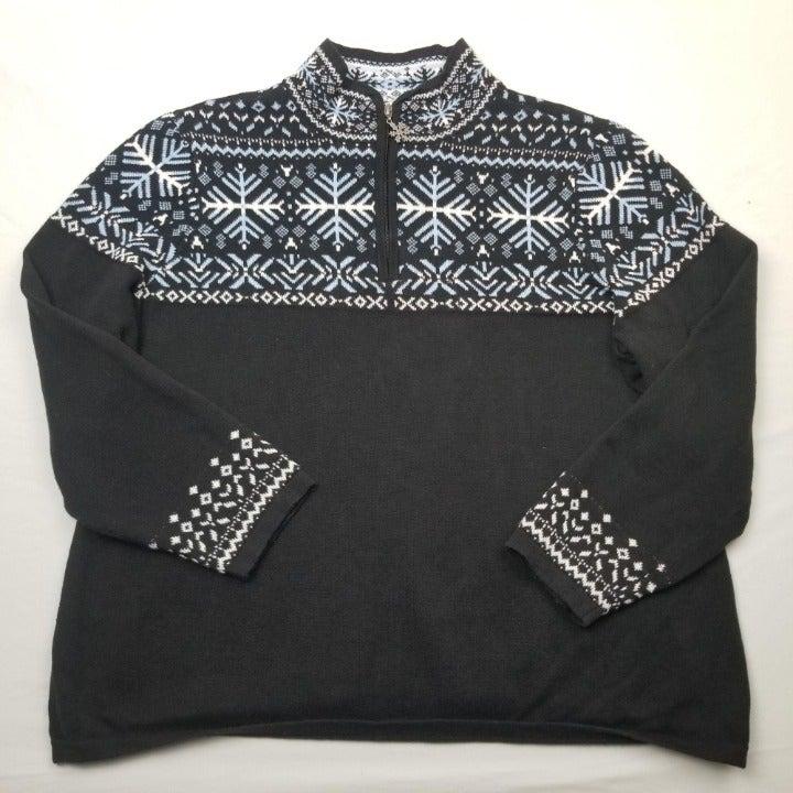 Breckenridge Woman's Pullover Sweater
