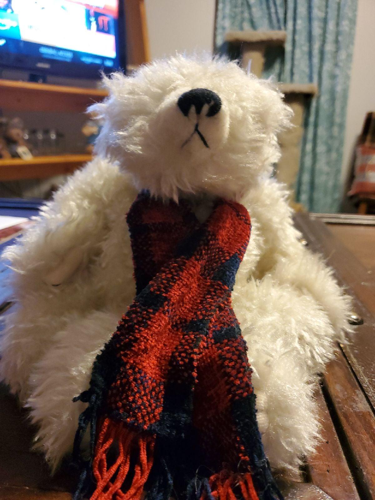 Boyds plush Bears