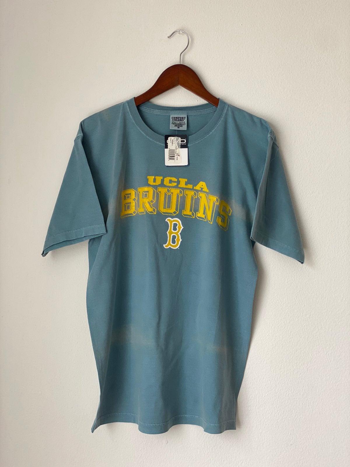 NWT Comfort Colors UCLA Bruins Shirt Sz M