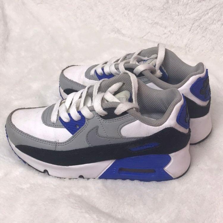 Nike Air Max Kids Size 13C
