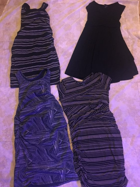 14 Pc Maternity Clothing Lot Summer!