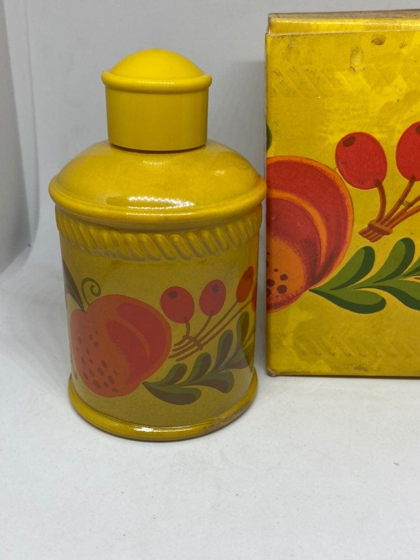1973 AVON Pennsylvania Dutch MOONWIND