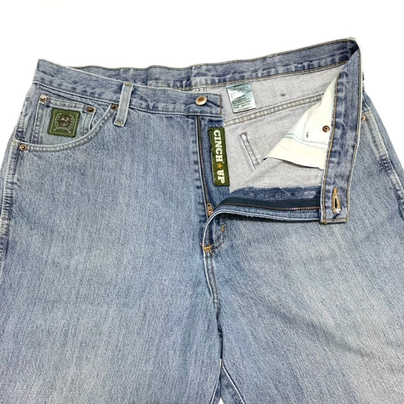 Cinch Green Label Jeans Relaxed Fit