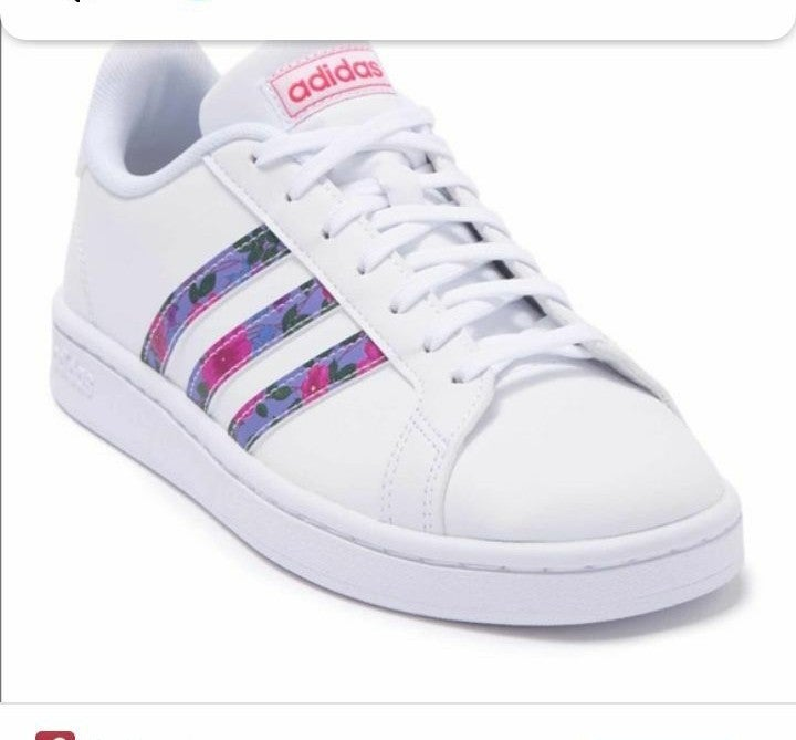 Arrepentimiento Honesto Espesar  Adidas Floral Shoes | Mercari
