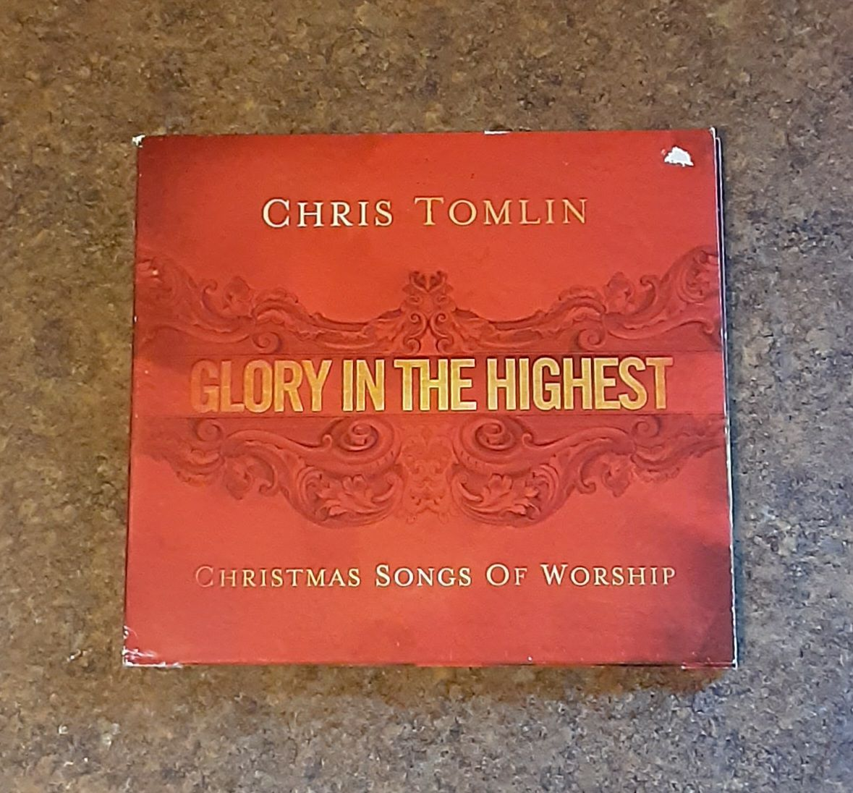 "Chris Tomlin ""Glory In The Highest"" Chri"