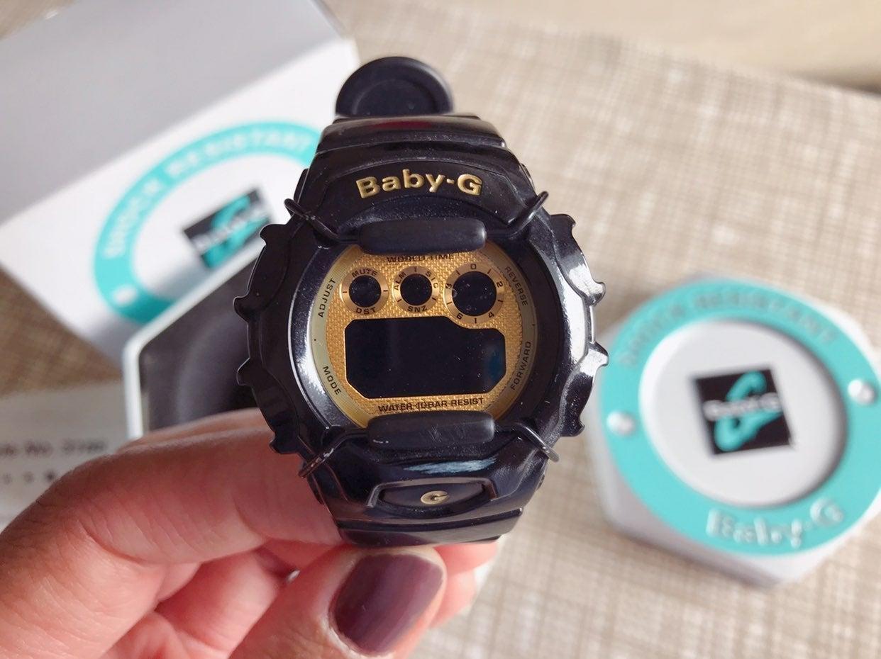G-Shock - Baby G Watch