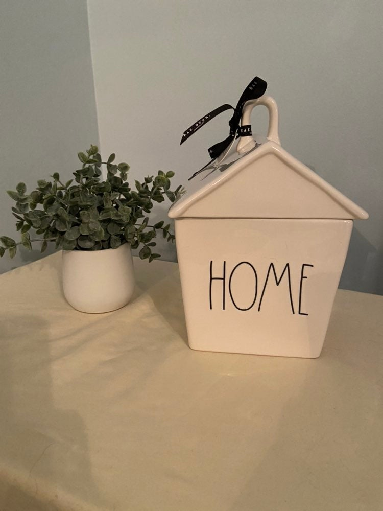 Rae Dunn Home Canister