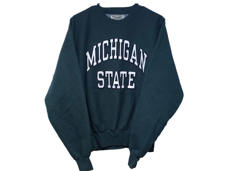 Vintage MSU Sweatshirt
