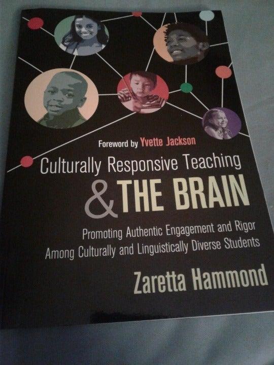Culturally Responsive Teaching & Brain