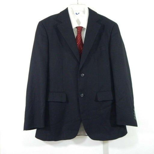 STAFFORD jacket blazer sport coat 36S