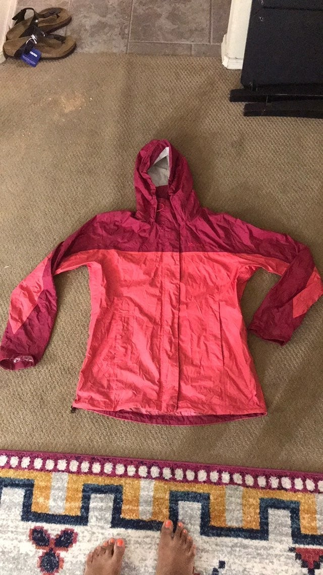 Marmot Raincoat Medium