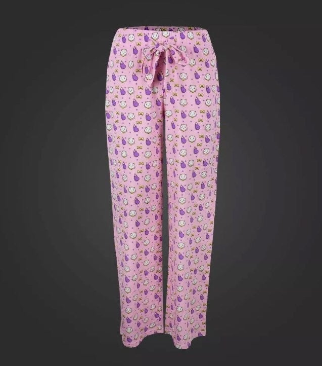 Bee And PuppyCat Pants Sweatpants Pajama