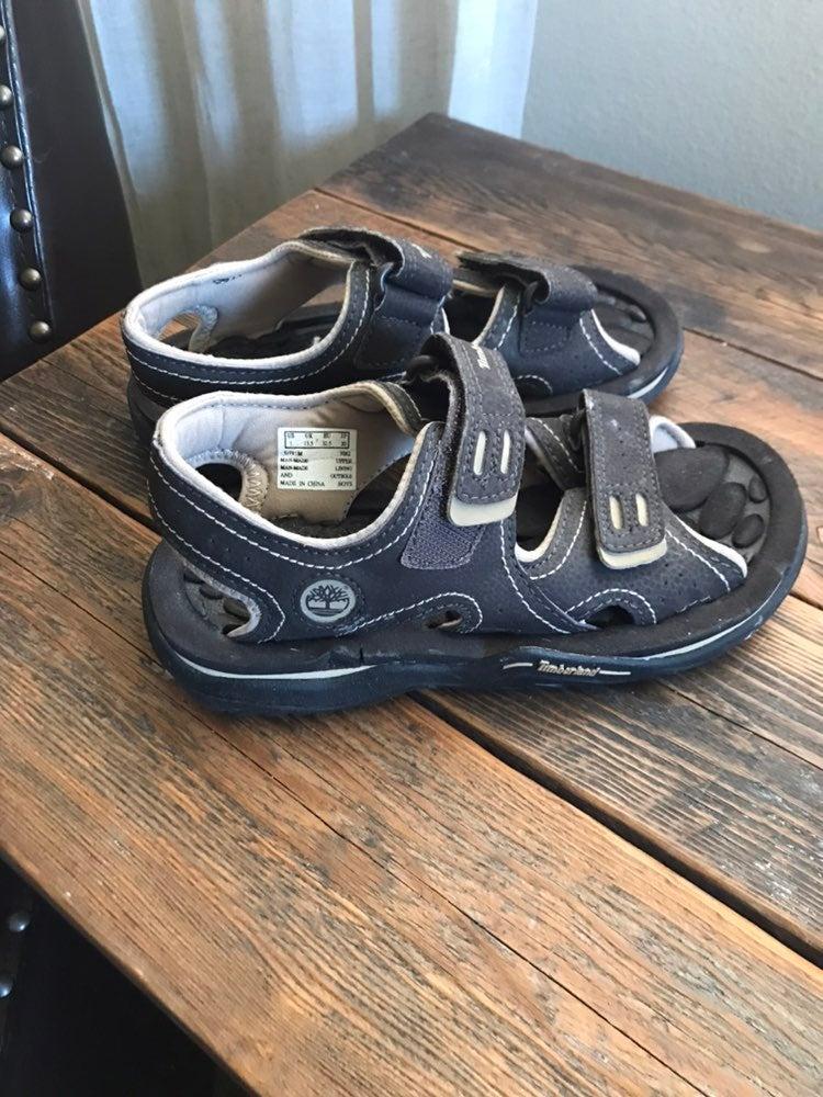 Timberland kids sandals