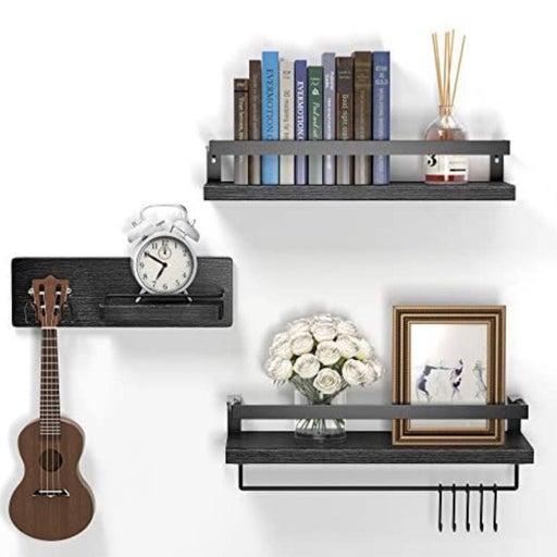 Floating Shelves Wall Mounted