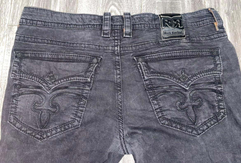 Rock Revival jeans size 42