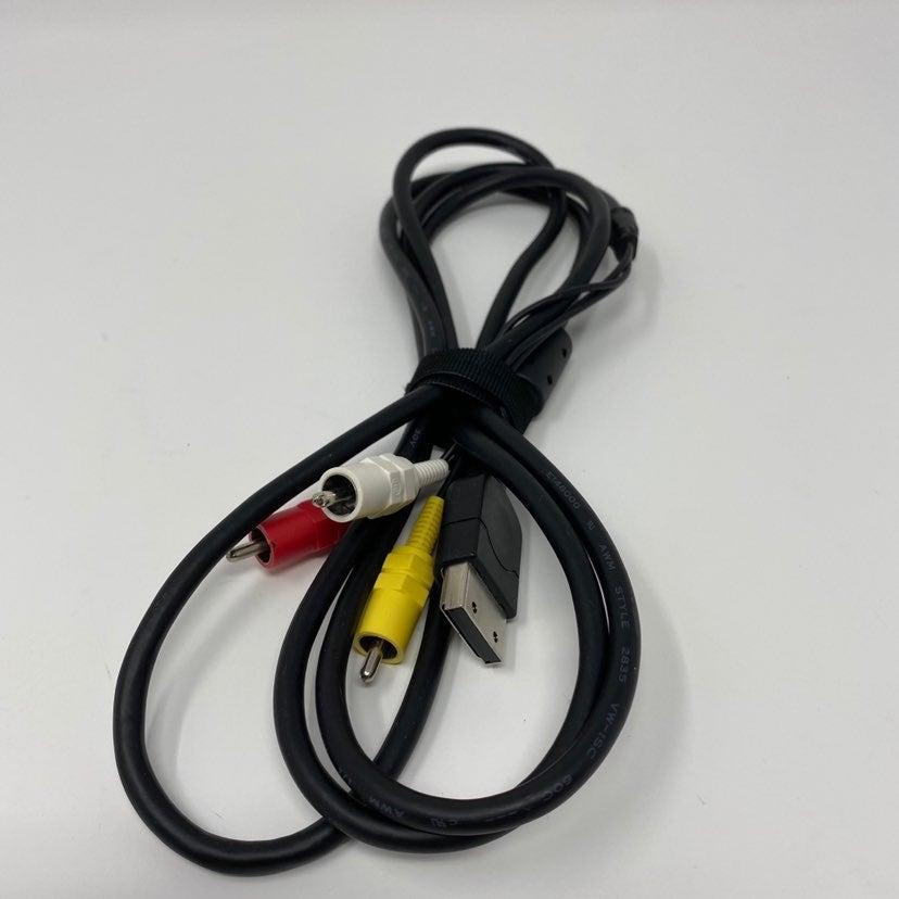 Original A/V Cable For SEGA Dreamcast