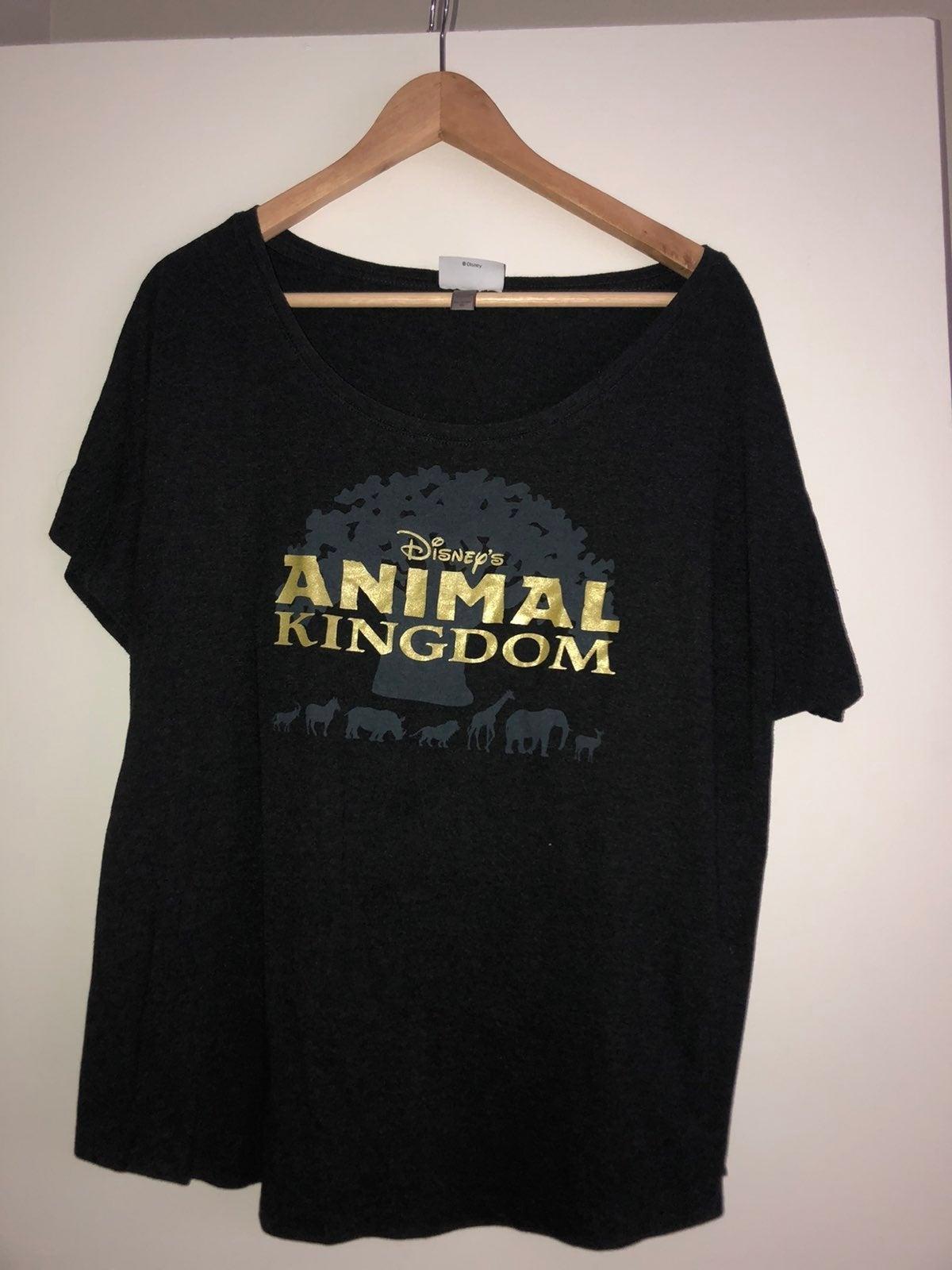Disney's Animal Kingdom tee