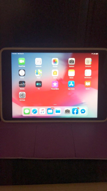 iPad mini 2nd generation Silver 16 GB