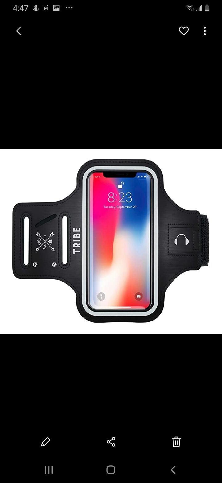 Tribe Armband Phone Case (Fitness/Exerci