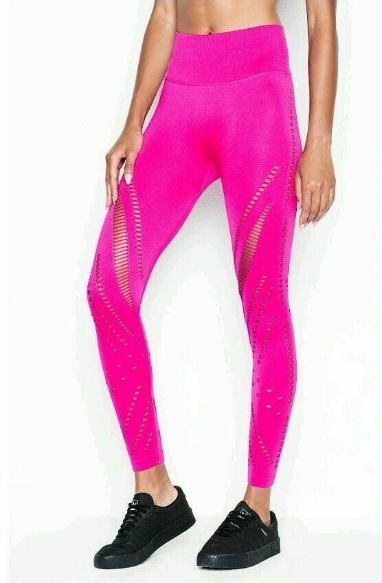 Nwt Victoria's secret sport leggings lg