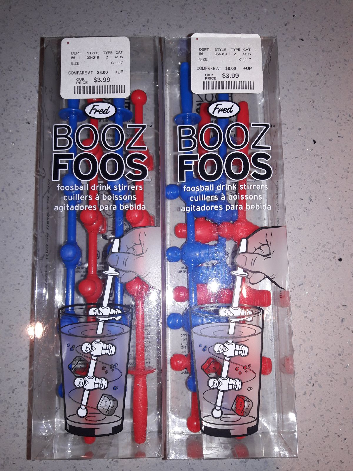 Booz Foos
