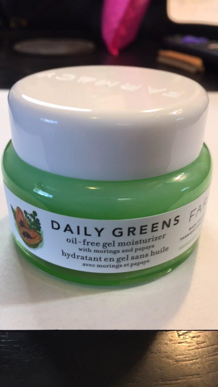 Farmacy daily greens