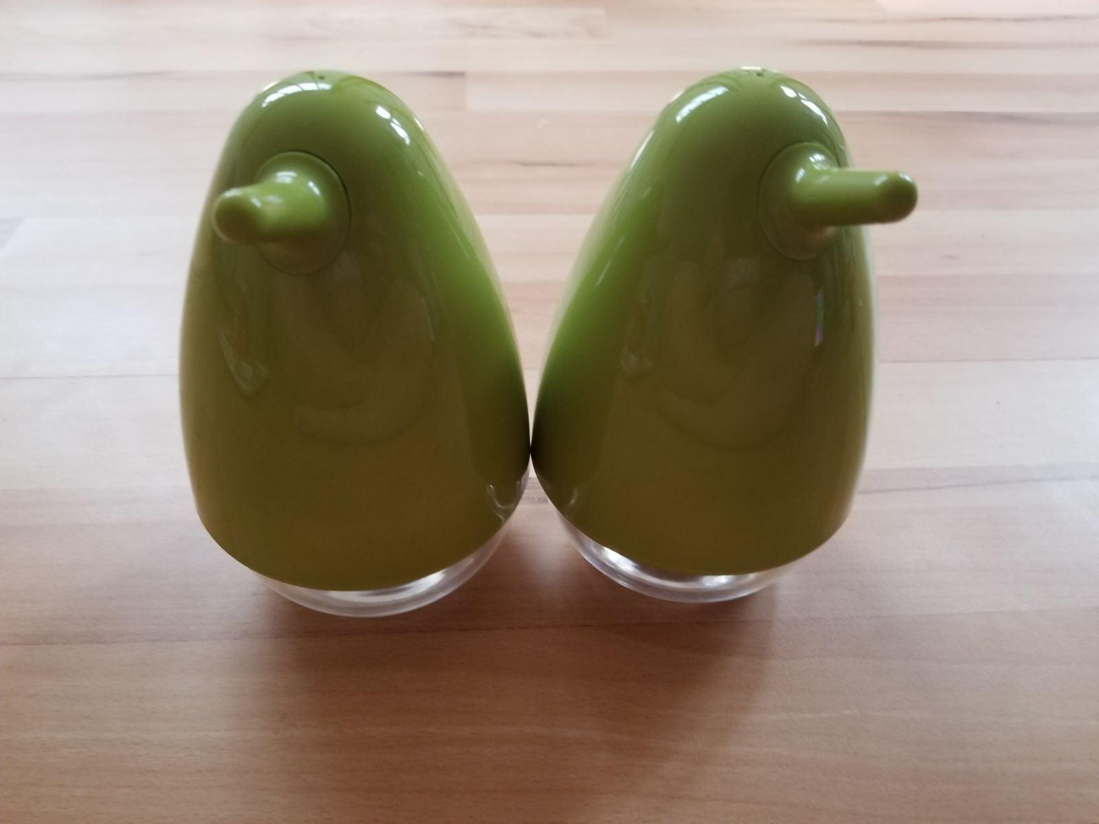 Umbra Green Soup Dispenser