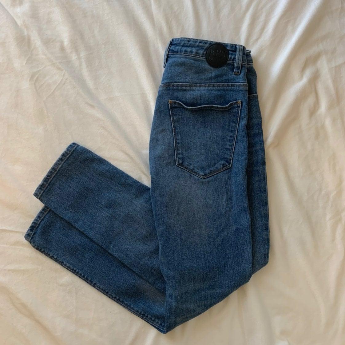 RES denim wanda jeans 26