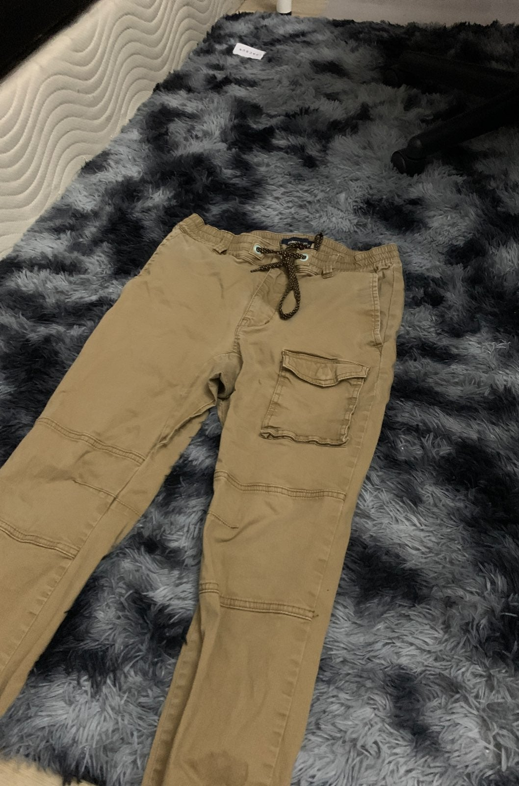 Pacsun Cargo Pants Small for men