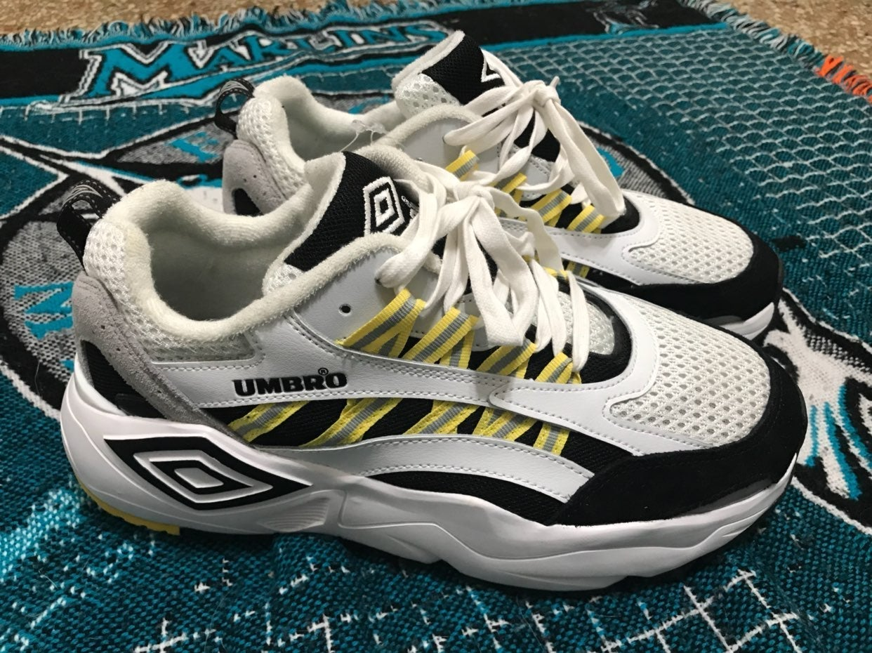 umbro brazilia shoes