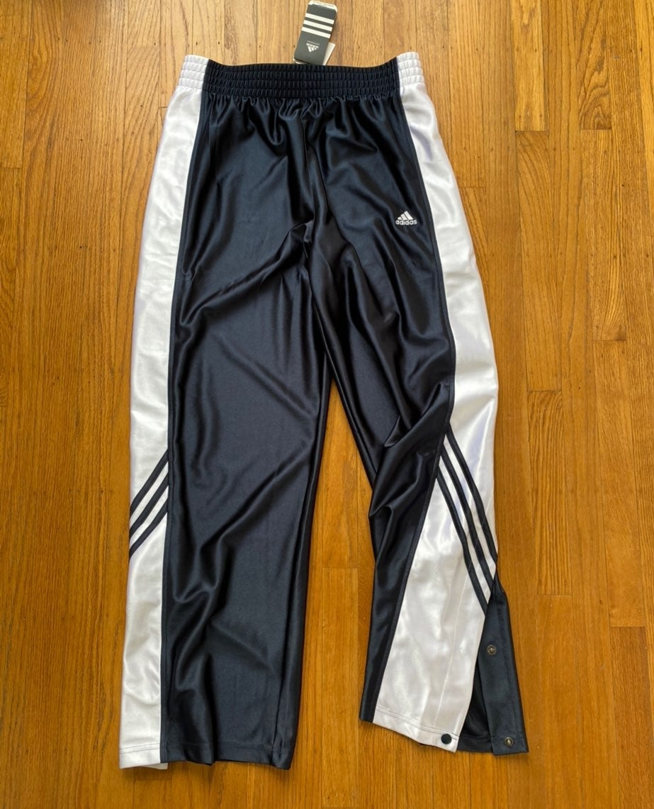 Adidas Tearaway Pants Sz M