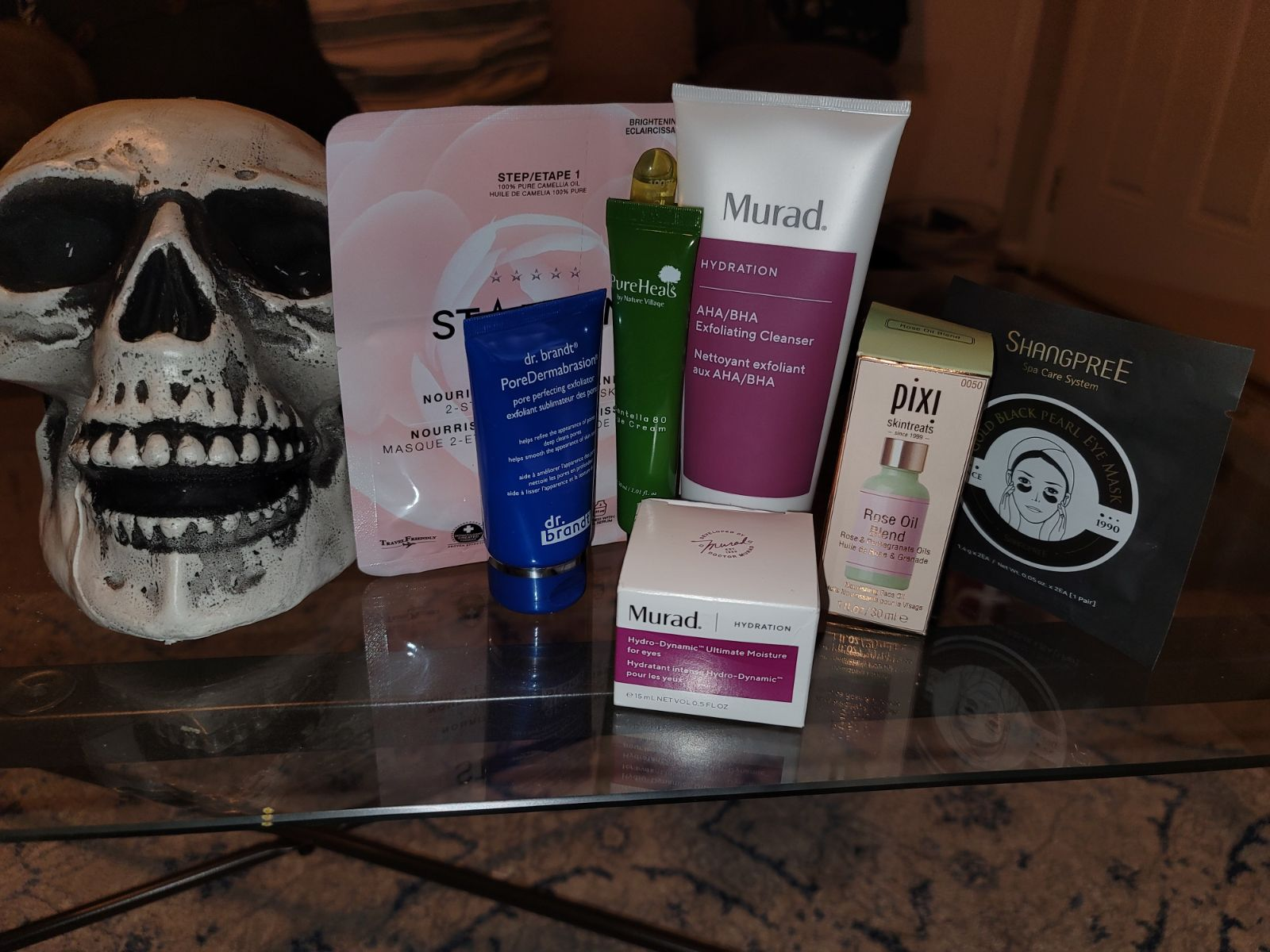 Full size Skincare Bundle