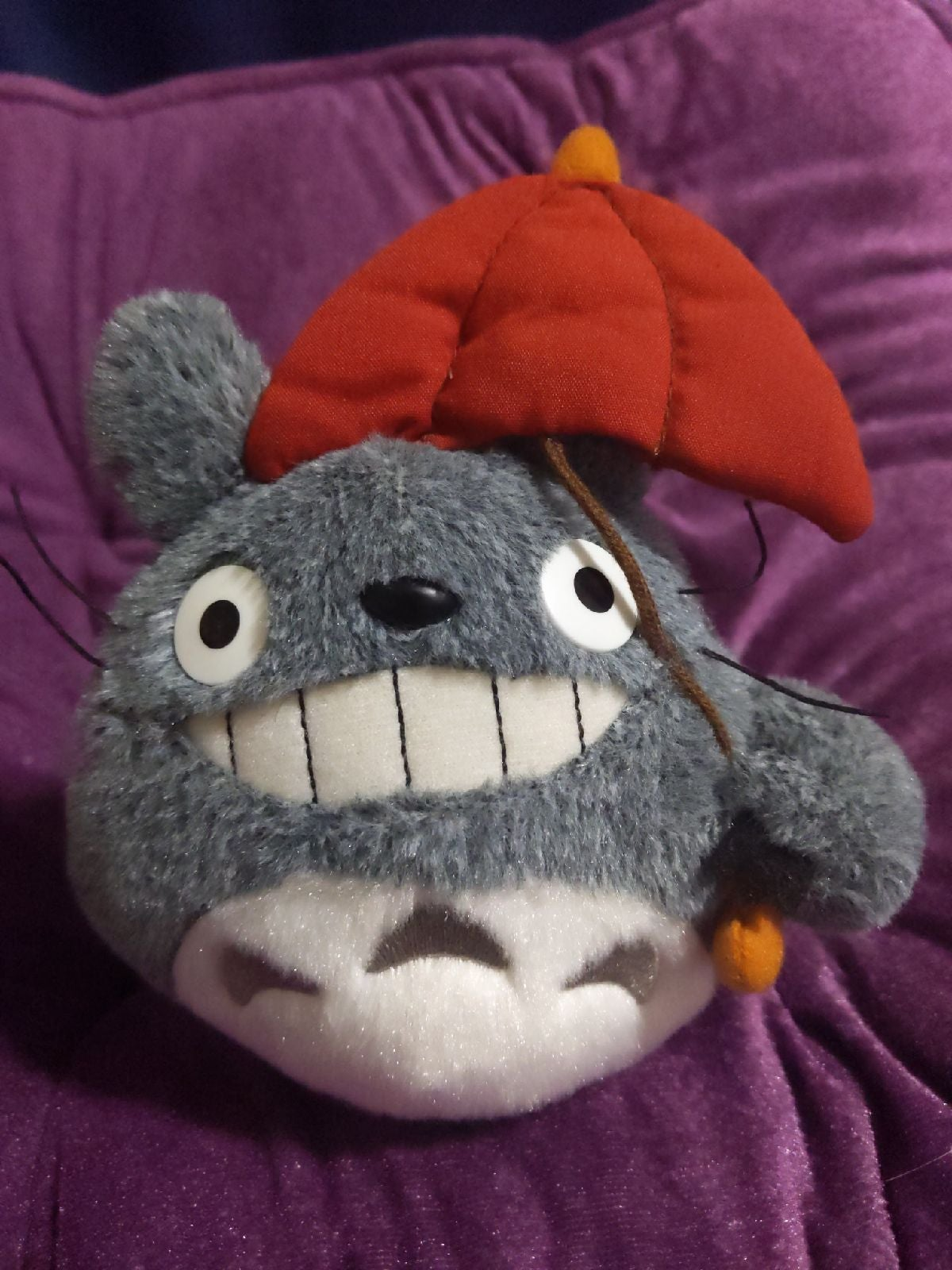 Official My Neighbor Totoro Plush