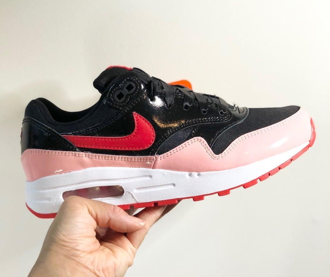 Nike Air Max 1 QS GS 'Valentines Day'