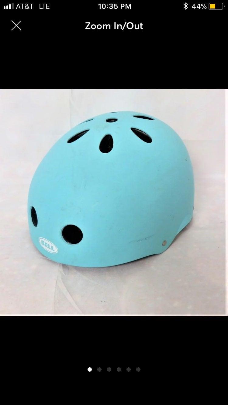 Bell Helmet Aragon Mint/Aqua