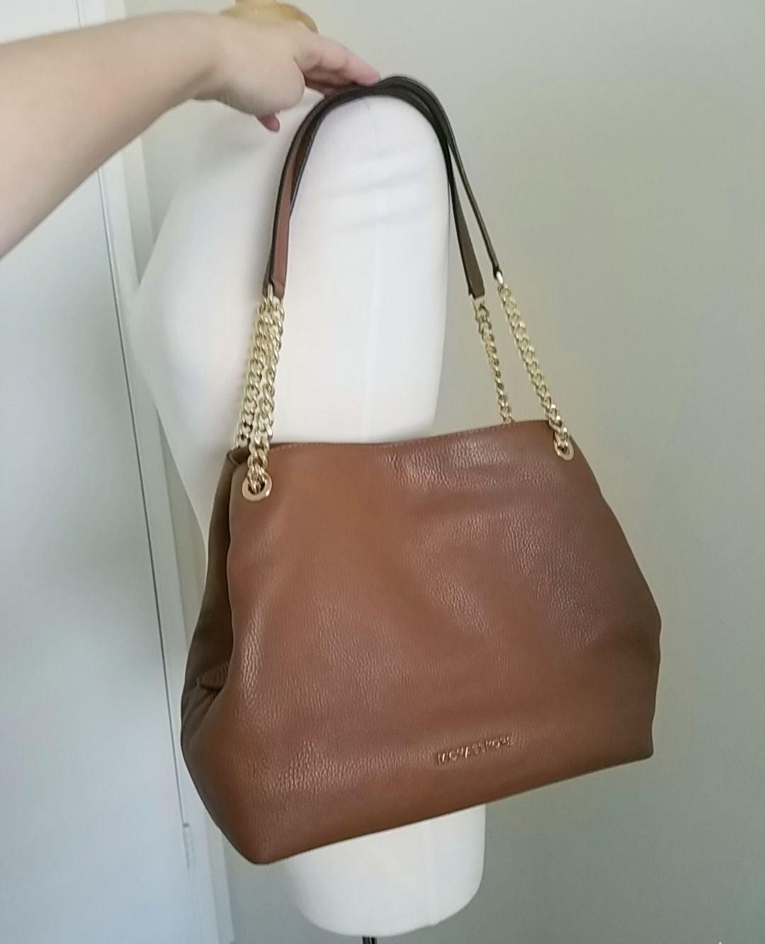 Michael Kors purse chain bag NWOT