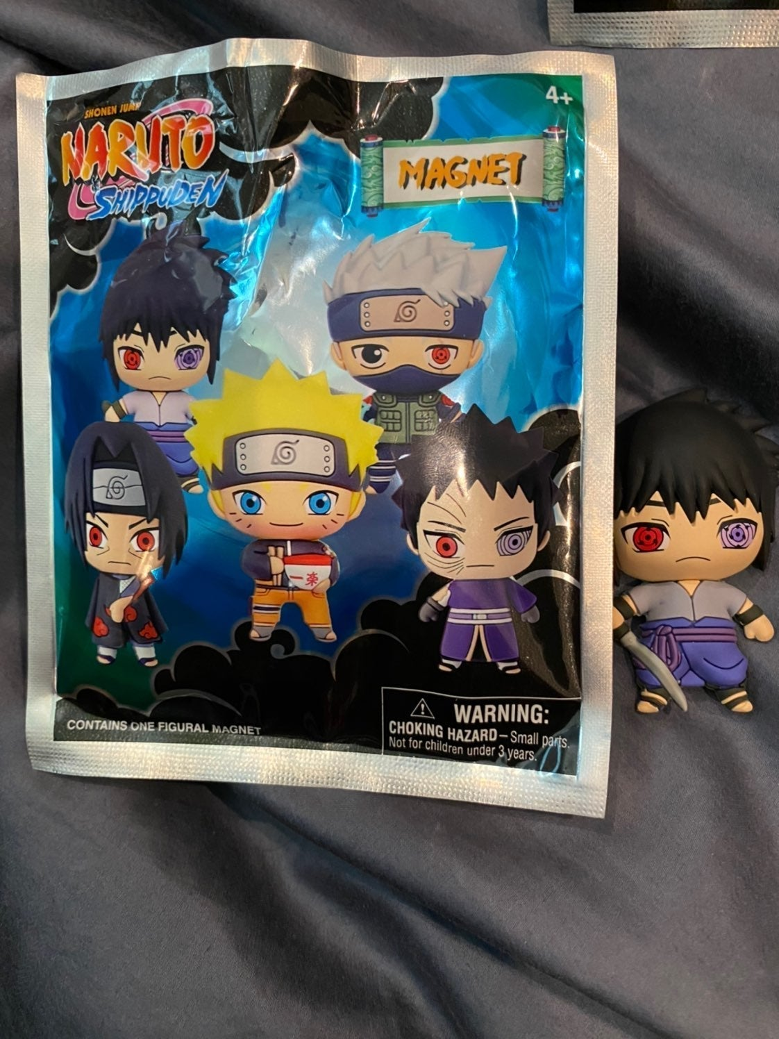 BUNDLE FOR SERENDY Naruto blind bag