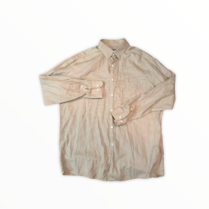 Talbots Shirt Size Xl