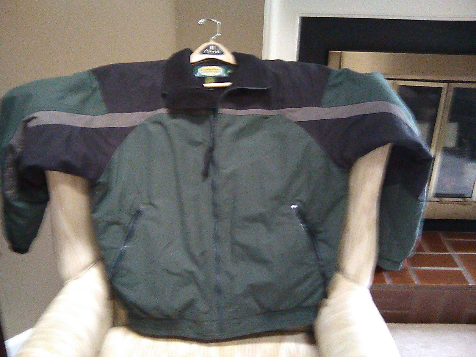 Jacket men's outdoor -Cabela