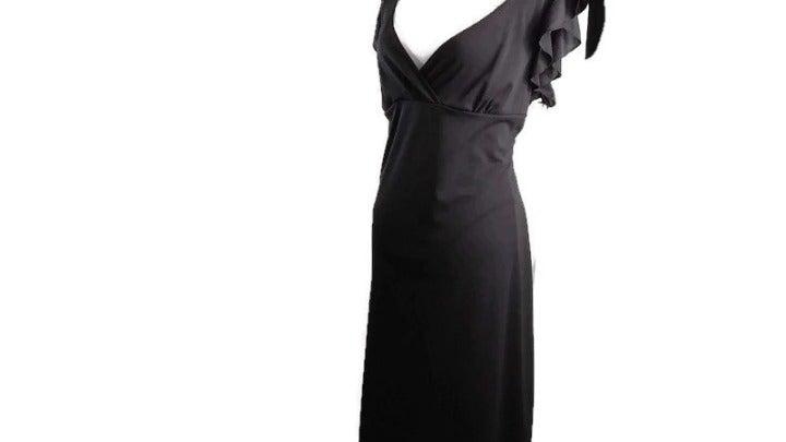 Hourglass Plus Size 2X Little Black Dres
