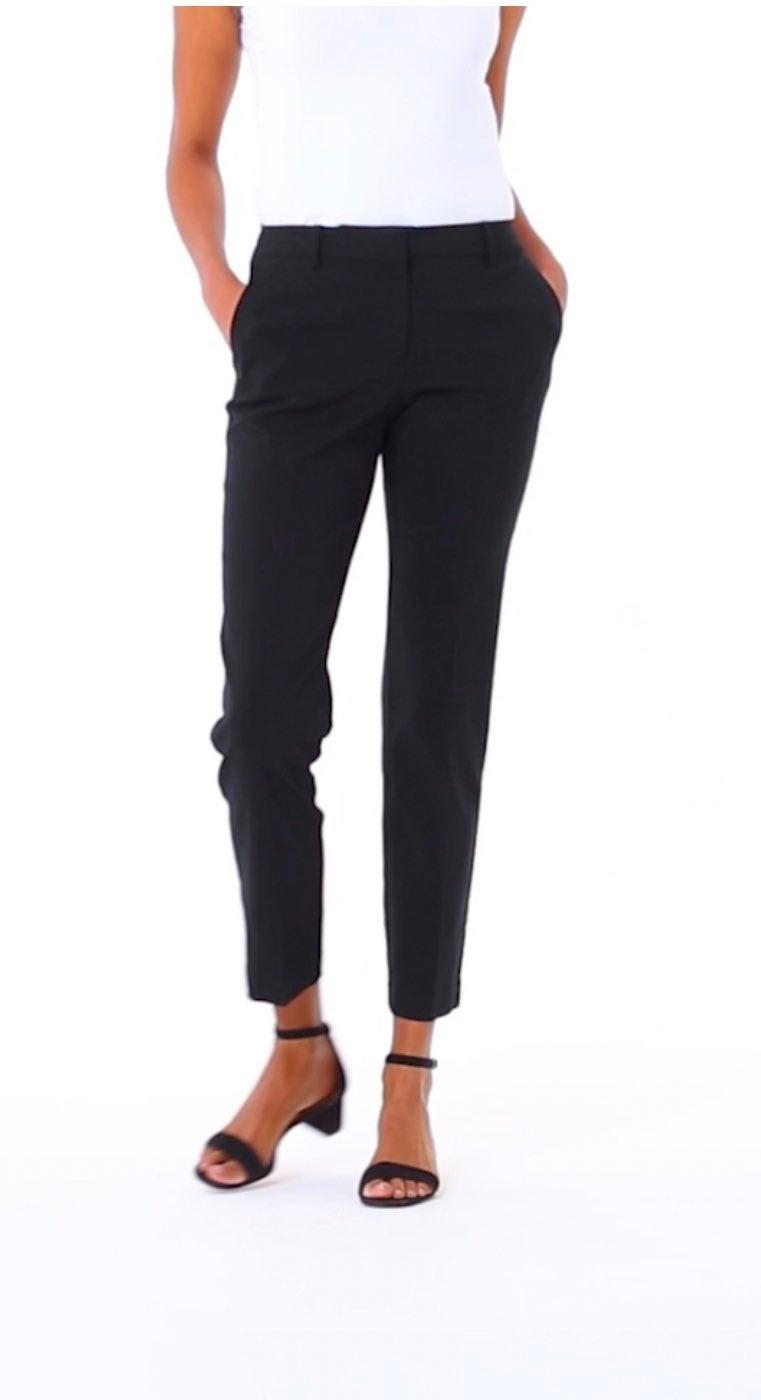Wearever Refined Woven Trousers NWOT