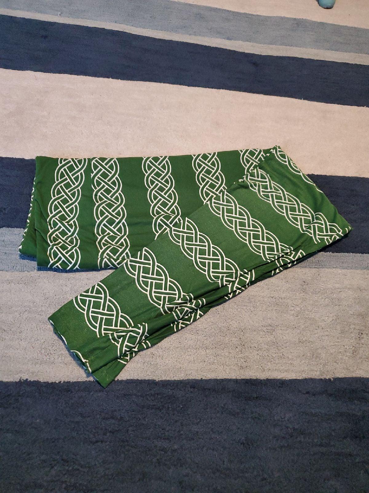 LuLaRoe leggings-celtic pattern T&C